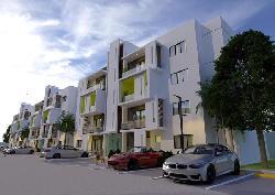 Apartamento en construcción en VENTA , Santiago. RD.
