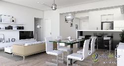 Apartamento en Venta de 2 Habitaciones en Bayahibe