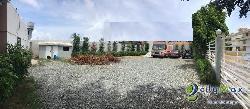 Terreno Comercial en venta en la autopista San Isidro