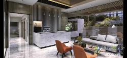 Vendo Apartamento en torre de lujo para inversion naco