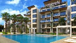 En los Corales Bávaro Apartamento a 50 metros de Playa