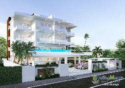 Apartamento en Venta de 1 Habitación en Bayahibe