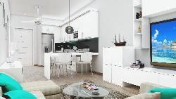 Apartamento en Venta , Dominicus Bayahibe