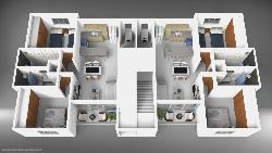 Apartamento en Venta Pueblo Bávaro