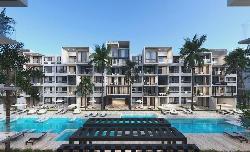 Apartamentos en Venta, Punta Cana