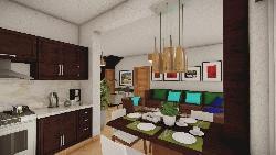 Apartamentos en venta, Bani