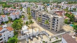 Apartamentos en venta Los Corales, Bávaro.