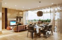 Apartamento en venta en Bavaro, Punta Cana.