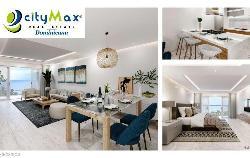 Venta de apartamento en Playa nueva La Romana