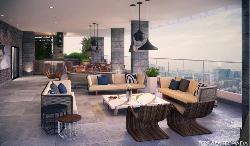 Apartamento moderno en el Paraiso de 2 habitaciones
