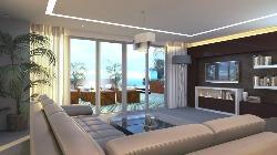 Penthouse  en venta en Santiago en la Esmeralda