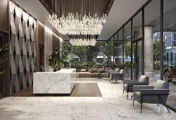 Vendo lujoso y exclusivo apartamento en Esn. Paraíso.