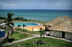Se vende Terreno de 729.43m² en Campo Mar, Baní