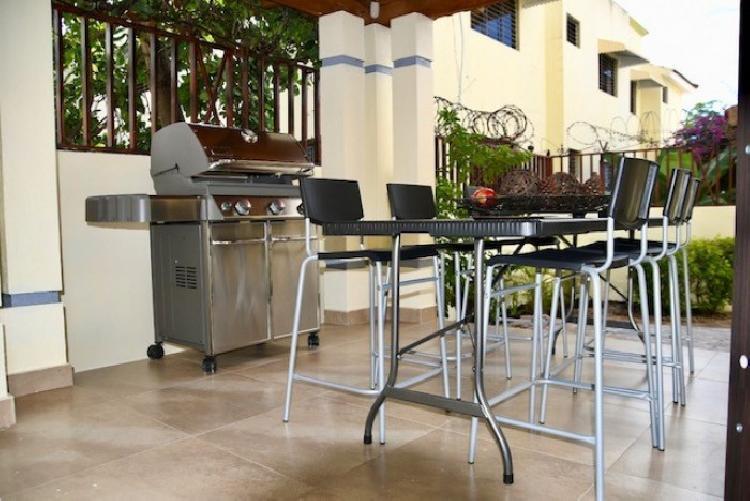 Casa en venta en zona residencial en Santiago REP. DOM.