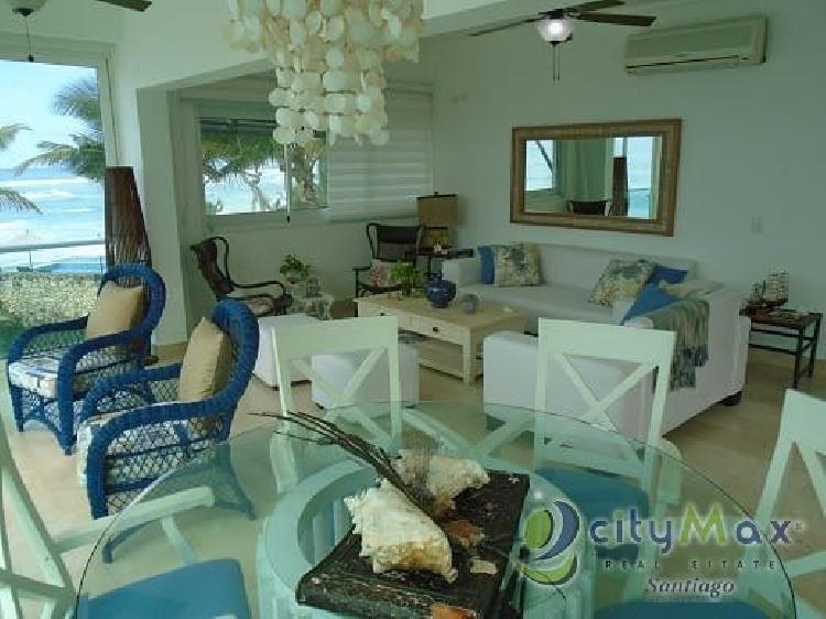 Hermoso Apartamento en Escondido Bay Sosua Puerto PLata