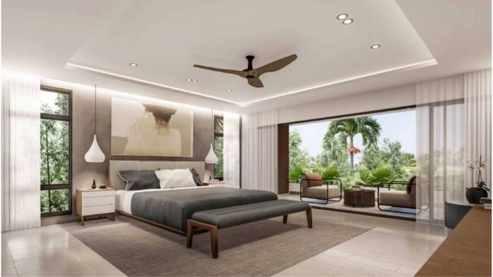 Exclusiva Villa en venta en Construcción en Cap Cana