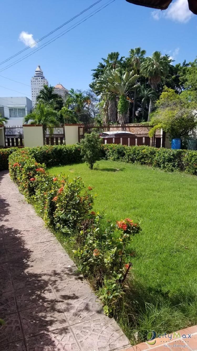Terreno en Venta en Exclusivo sector de Los Cacicazgos