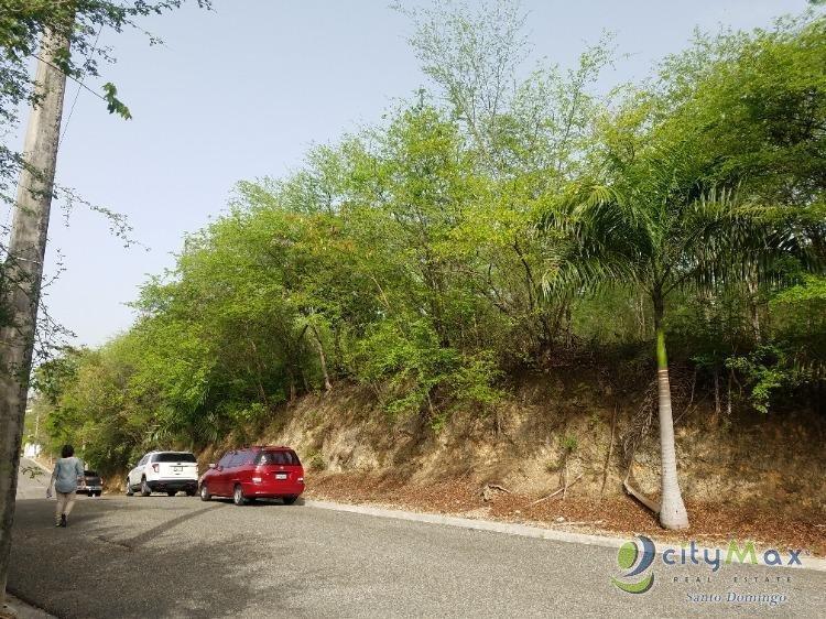 Citymax Santo Domingo Vende Solar Cuesta Hermosa III