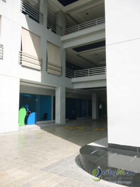 CityMax Renta Local Comercial en Av. 27 de Febrero