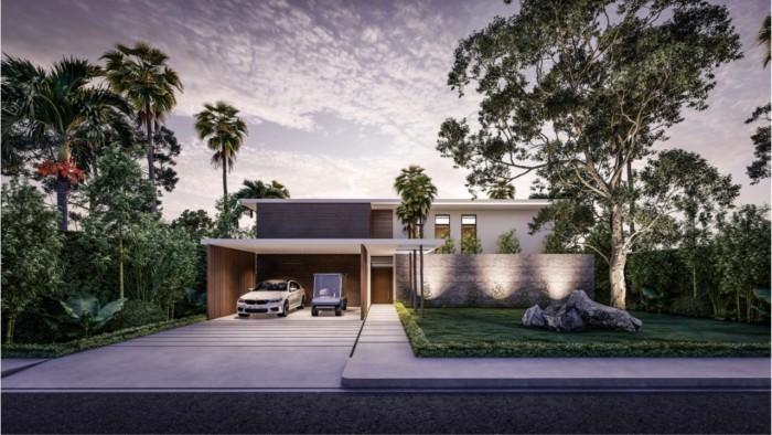 Villa de lujo en venta en Cap Cana Proyecto Las Iguanas