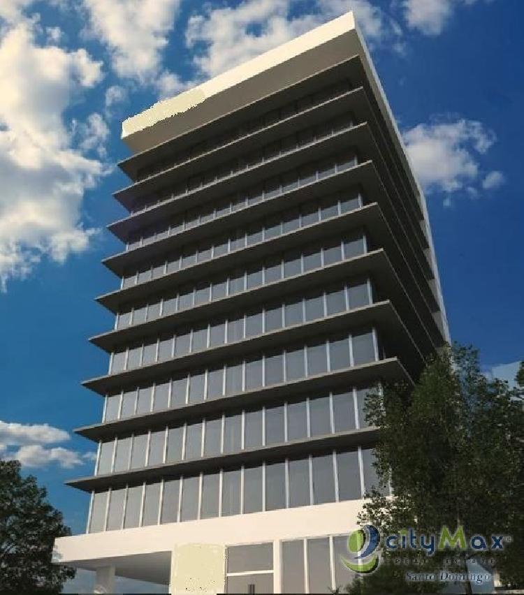 oficina en venta en torre corporativa en La Esperilla