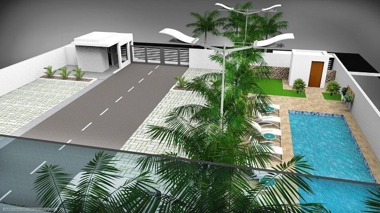 Apartamento Venta, Pueblo Bávaro, Punta Cana