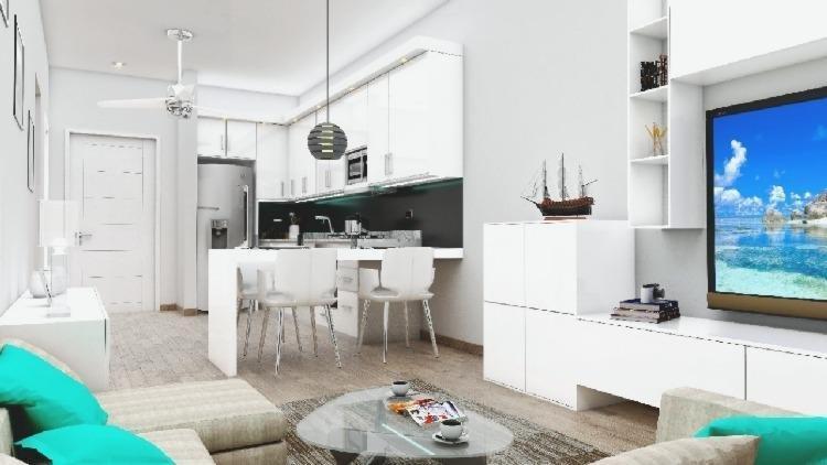 Apartamentos en Venta, Dominicus