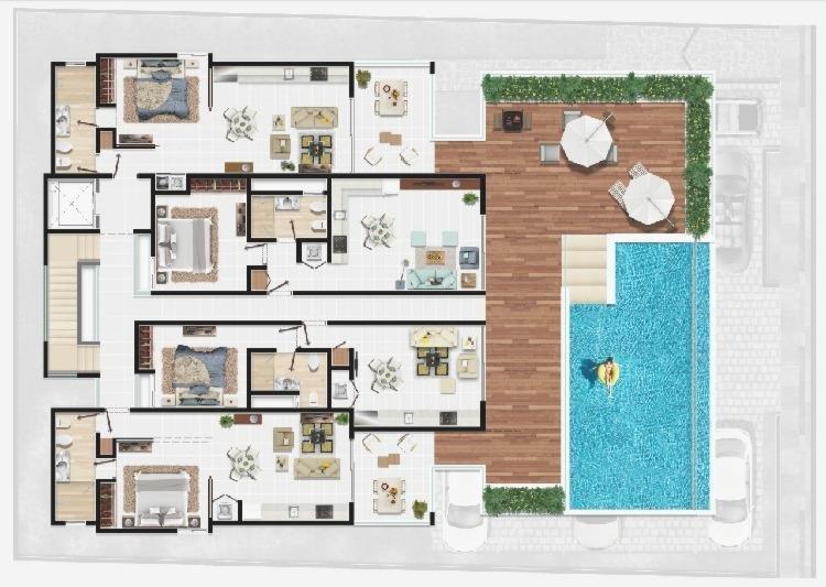 Apartamento en Venta, en Bayahibe La Romana