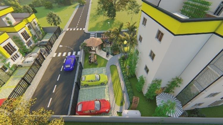Apartamentos en Venta dos Habitaciones, Bani