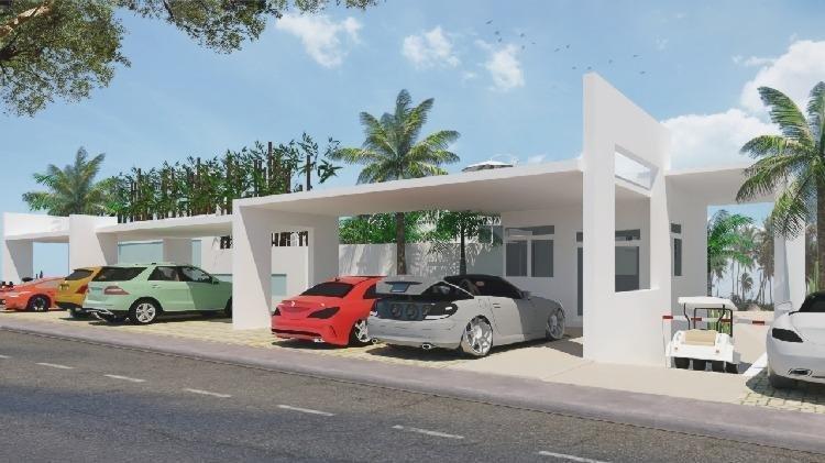 Villa en Venta, Bayahibe