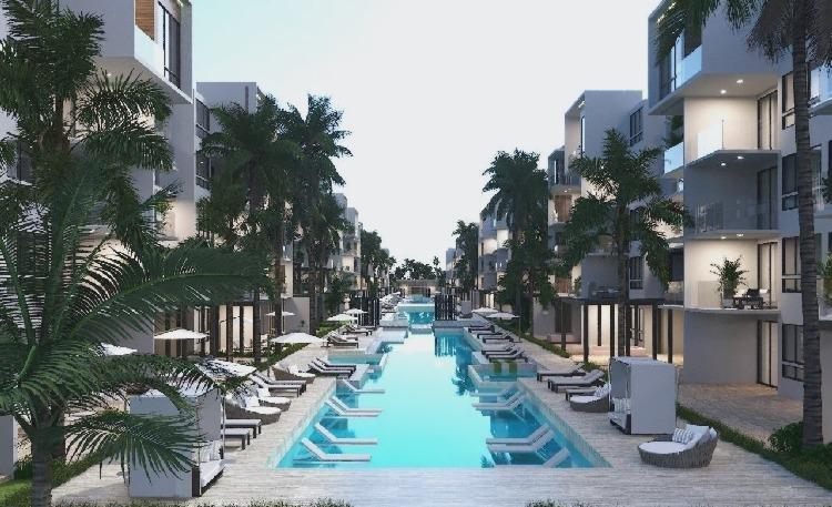 Apartamento en Venta, Punta Cana