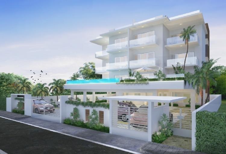 Apartamentos en Venta, en Bayahibe La Romana
