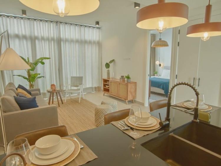 Apartamento en venta Bavaro, Punta Cana.