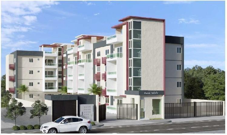 Apartamento en venta en Proyecto Residencial Av. España