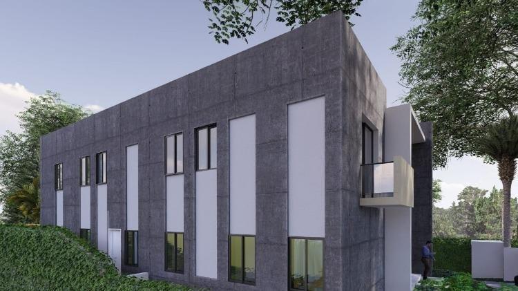 Espectacular casa moderna en venta en Bella Vista