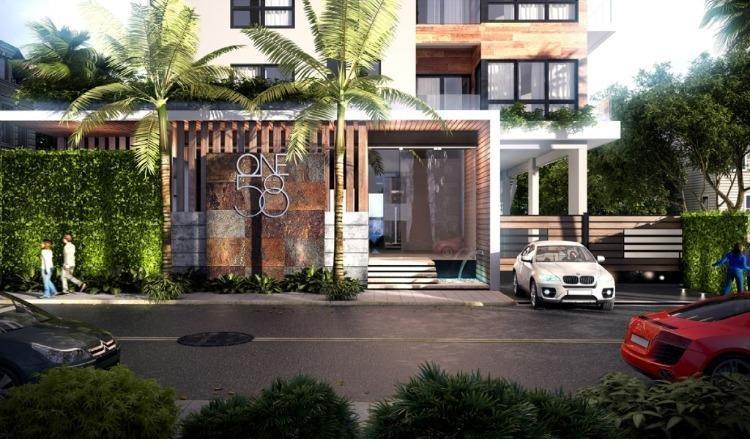 Penthouse en venta Ens.Paraiso 3 Habitaciones y piscina