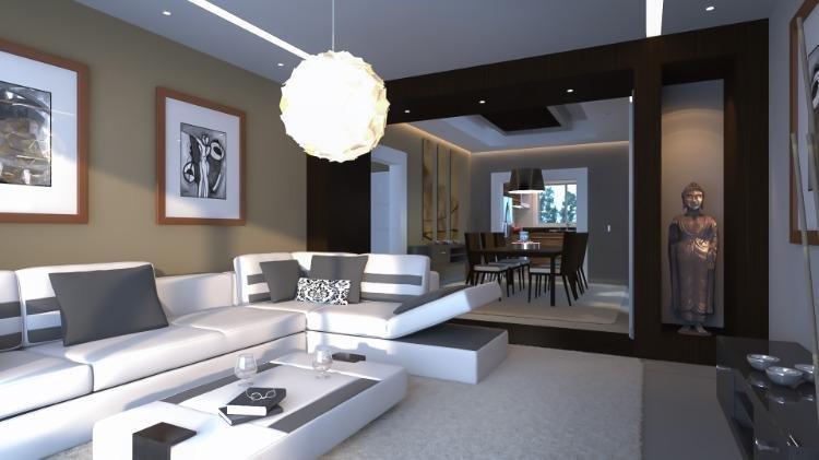 Apartamento en torre Moderna en la Esmeralda Santiago