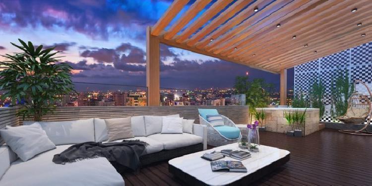 Apartamento en venta de 3 habitaciones en Santiago RD