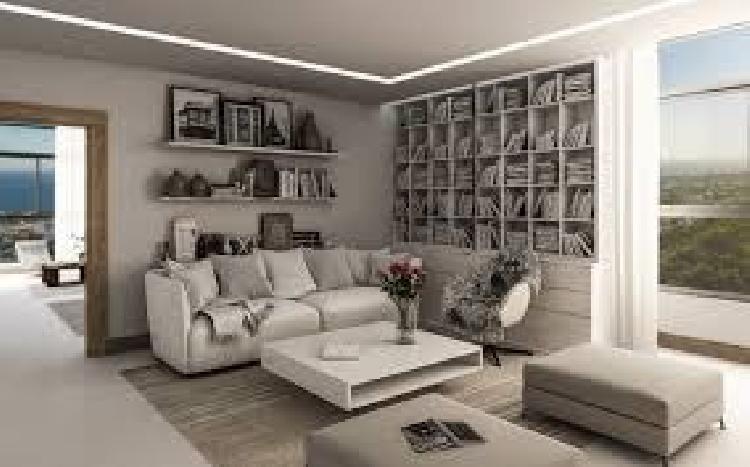 Vendo apartamento en torre exclusiva de los Cacicazgos