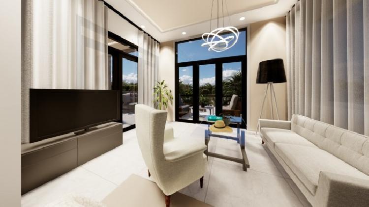 Nuevo proyecto de apartamento en BAVARO Punta CANA