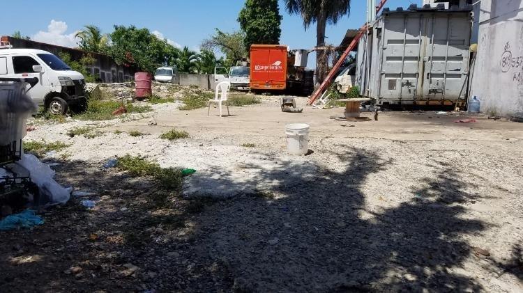 Terreno en venta de 599.40 mts ubicado en El Millón RD