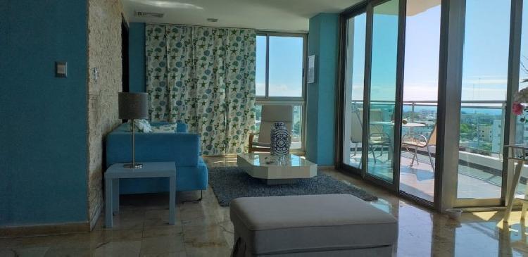 Amplio apartamento en la Esperilla 3 habitaciones