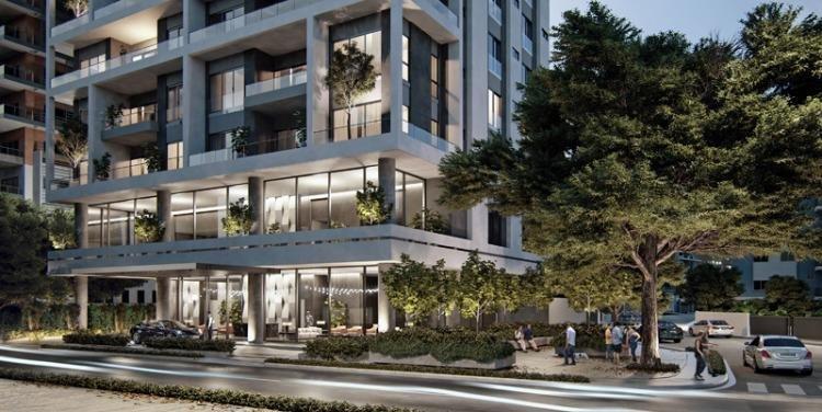 Vendo espectacular  apartamento  en Ensanche  Paraiso