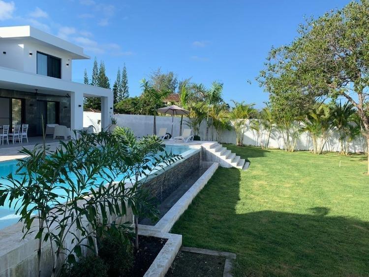 Exclusiva Villa en venta en Sosua Puerto Plata de lujo