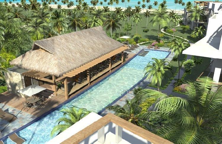 Penthouse para inversión en las Terrenas de Samaná
