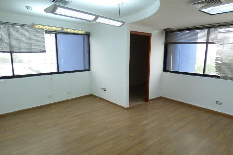 Alquilo local de oficinas ubicación estratégica en Naco