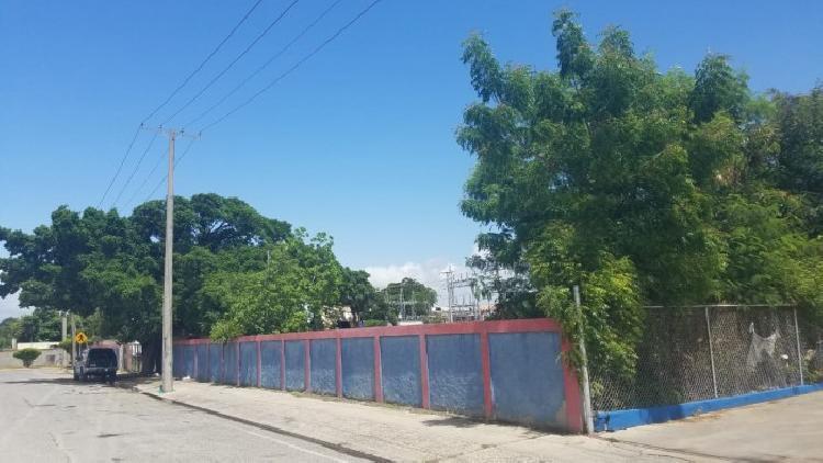 Vendo nave industrial en Zona industrial San Pedro